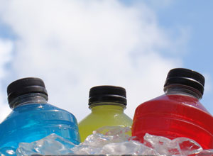 Sports Drinks - Pediatric Dentist in Fargo, ND